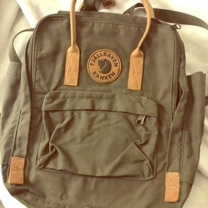 Kanken Backbag